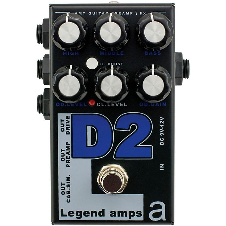 AMT ElectronicsLegend Amp Series II D2