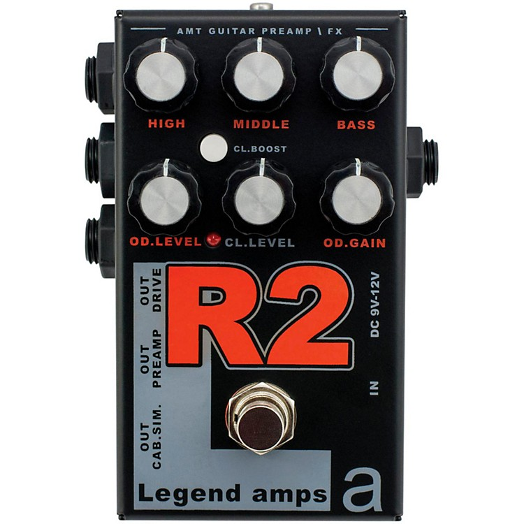 AMT ElectronicsLegend Amp Series II R2