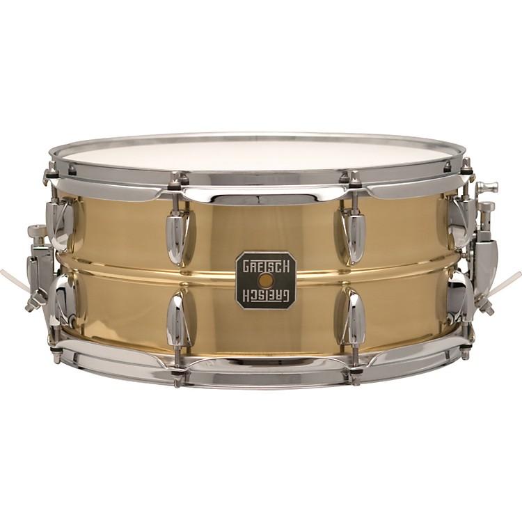 Gretsch DrumsLegend Brass Snare Drum