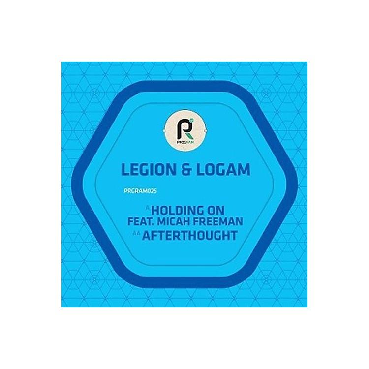 AllianceLegion & Logam - Holding on / Afterthought