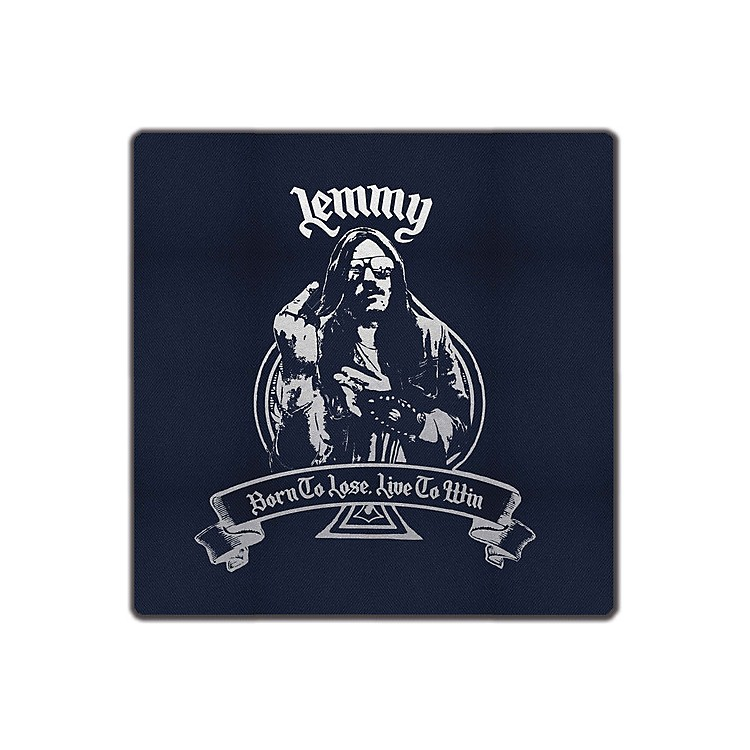Alliance Lemmy - Born To Lose Live To Win - Cloth Bag