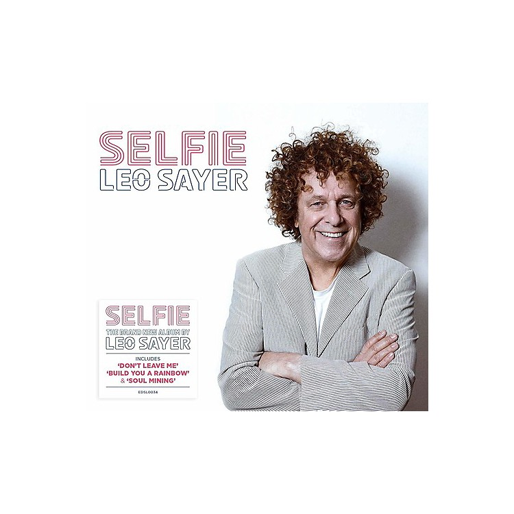 Alliance Leo Sayer - Selfie