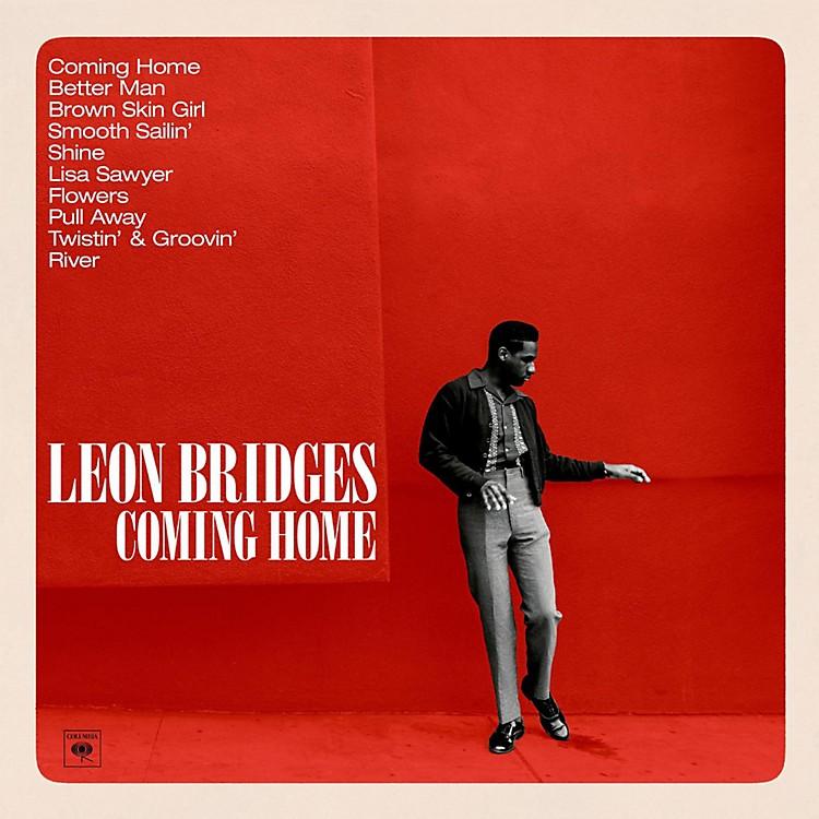 SonyLeon Bridges - Coming Home LP