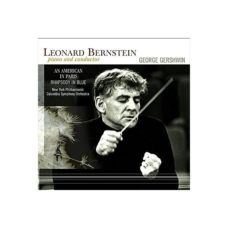 AllianceLeonard Bernstein - American in Paris / Rhapsody in Blue