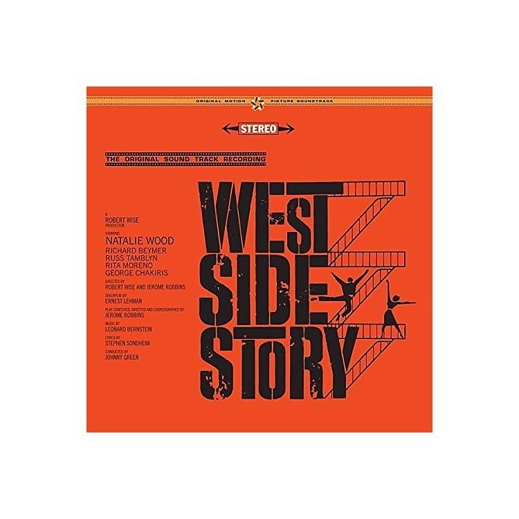 AllianceLeonard Bernstein - West Side Story (Original Soundtrack)