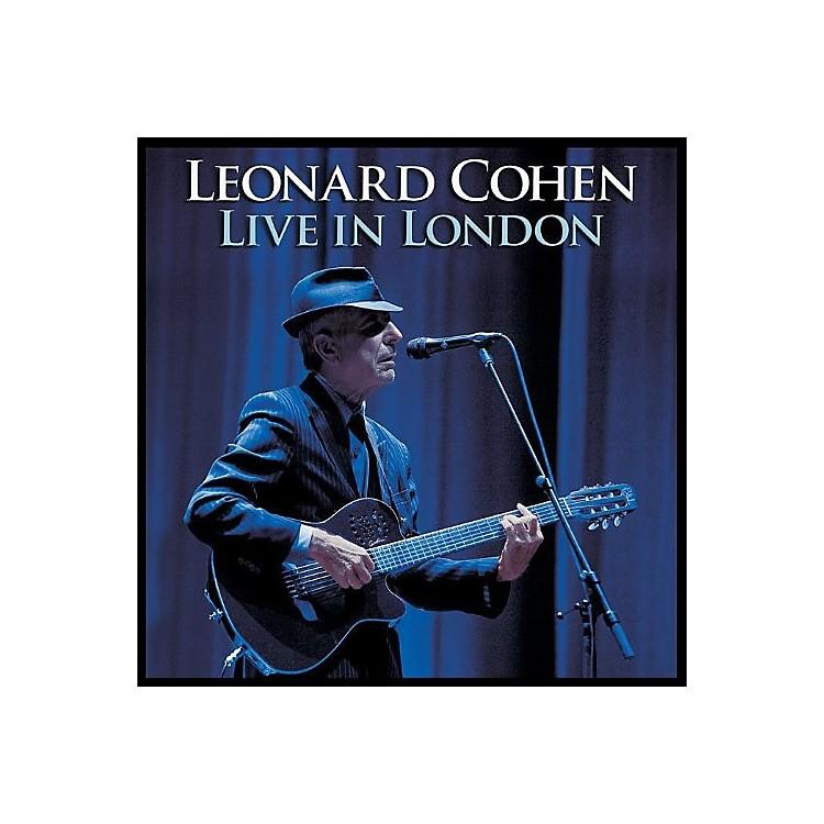 AllianceLeonard Cohen - Live in London