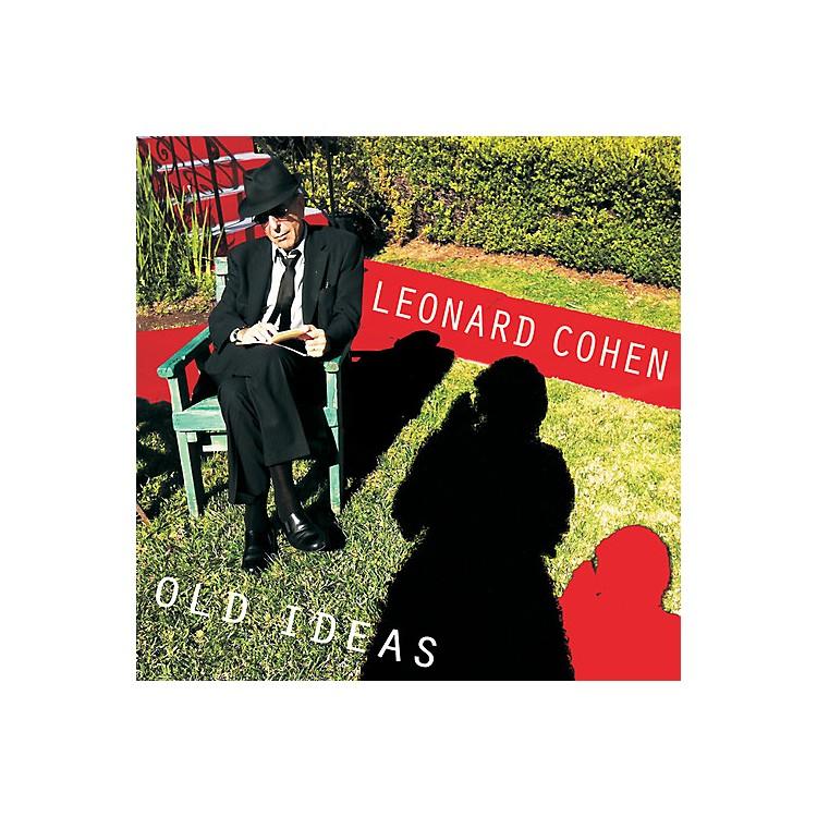 AllianceLeonard Cohen - Old Ideas (Incl. CD)