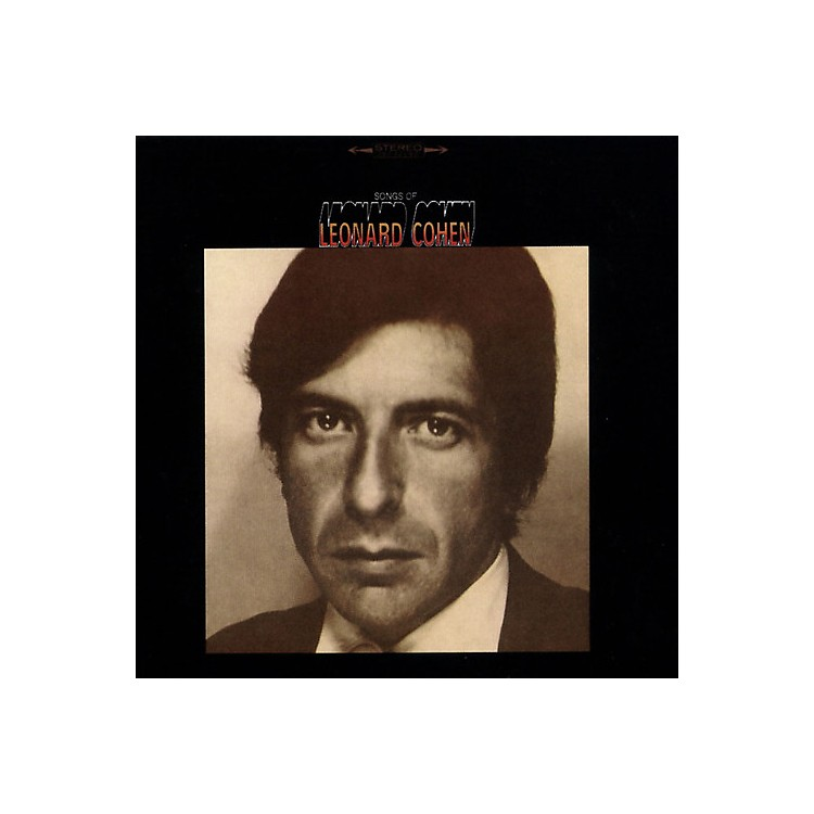 Alliance Leonard Cohen - Songs of Leonard Cohen