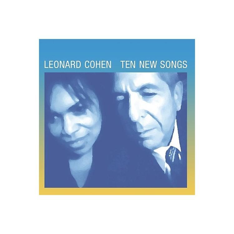 AllianceLeonard Cohen - Ten New Songs