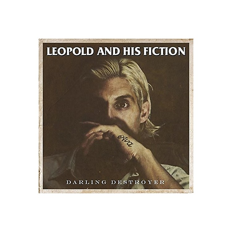 Alliance Leopold & His Fiction - Darling Destroyer