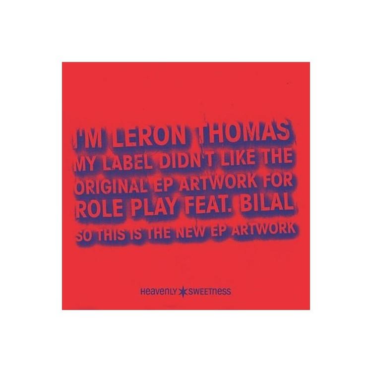 AllianceLeron Thomas - Role Play