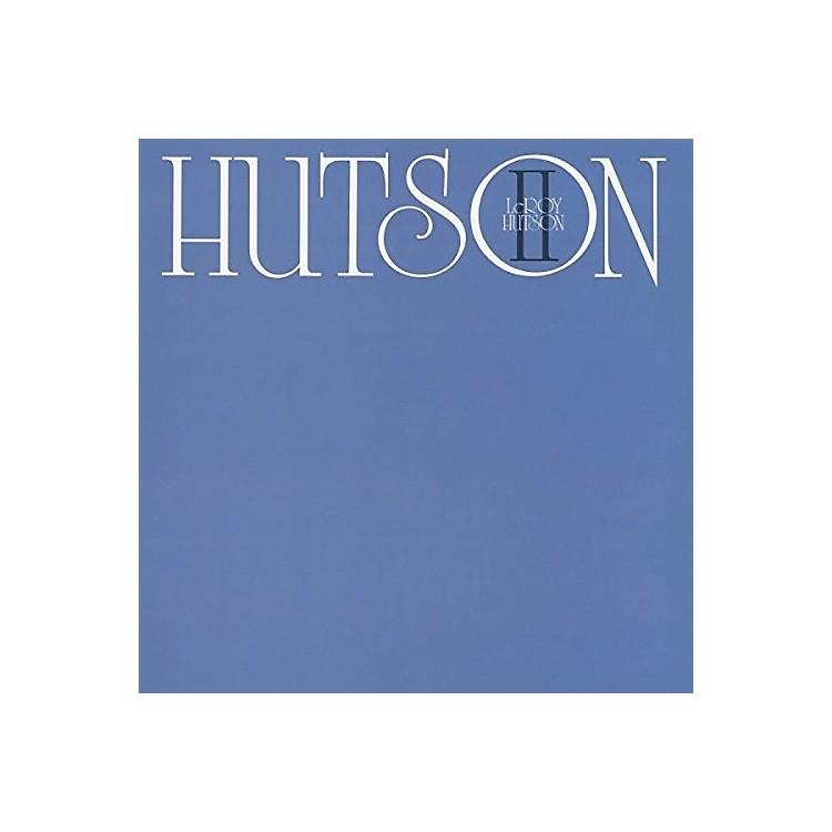 AllianceLeroy Hutson - Hutson II