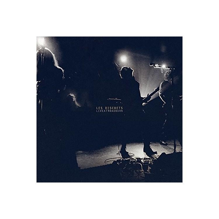 AllianceLes Discrets - Live at Roadburn