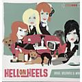 AllianceLes Hell on Heels - Dogs, Records and Wine thumbnail