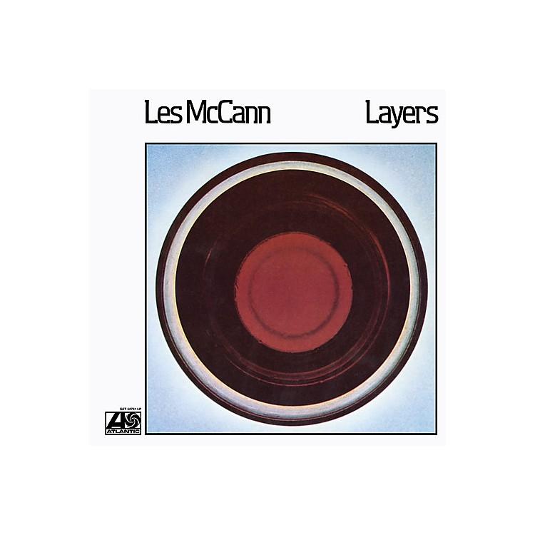 AllianceLes McCann - Layers