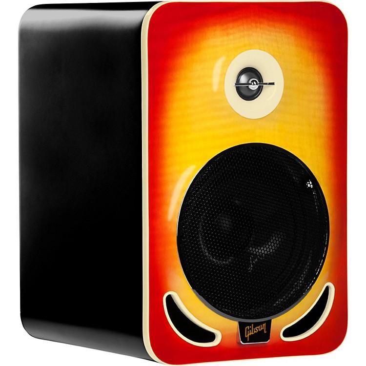 GibsonLes Paul 6 Studio Monitor (LP6)Cherry Burst