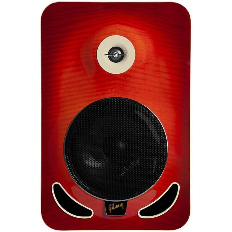 GibsonLes Paul 8 Studio Monitor (LP8)Cherry Burst