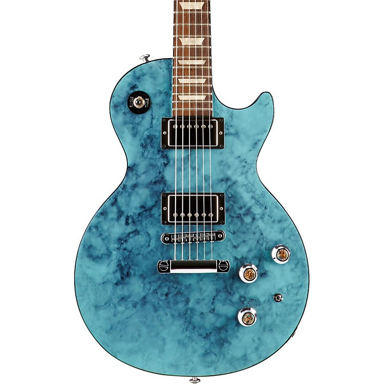 GibsonLes Paul Classic Rock Electric GuitarTurquoise