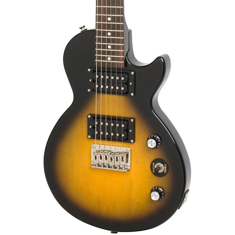 EpiphoneLes Paul Express Electric GuitarVintage Sunburst