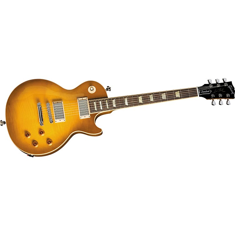 Gibson Les Paul Standard Plus Electric Guitar
