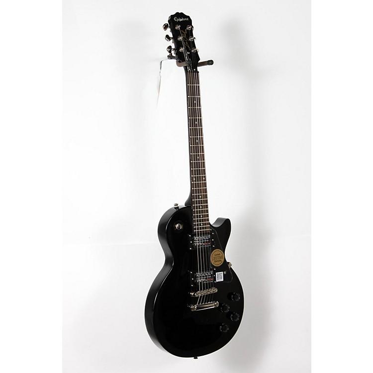 EpiphoneLes Paul Studio Electric GuitarEbony888365917368