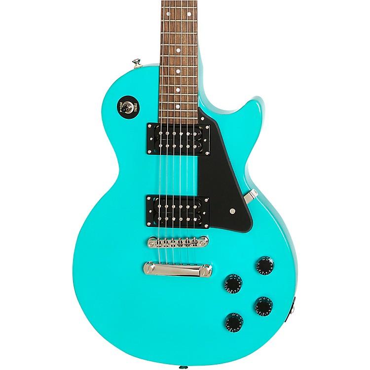 EpiphoneLes Paul Studio Electric GuitarTurquoise