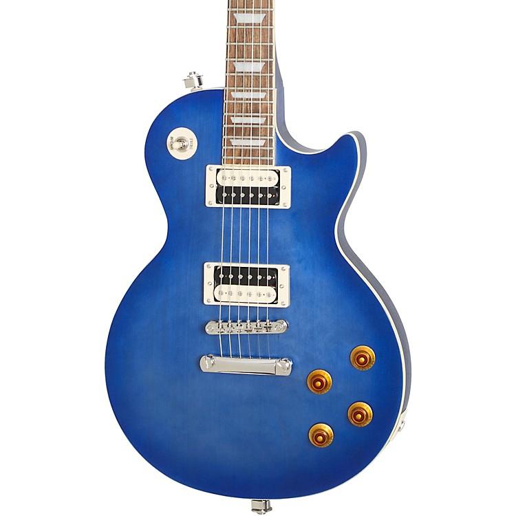 EpiphoneLes Paul Traditional PRO-III Electric GuitarPacific Blue