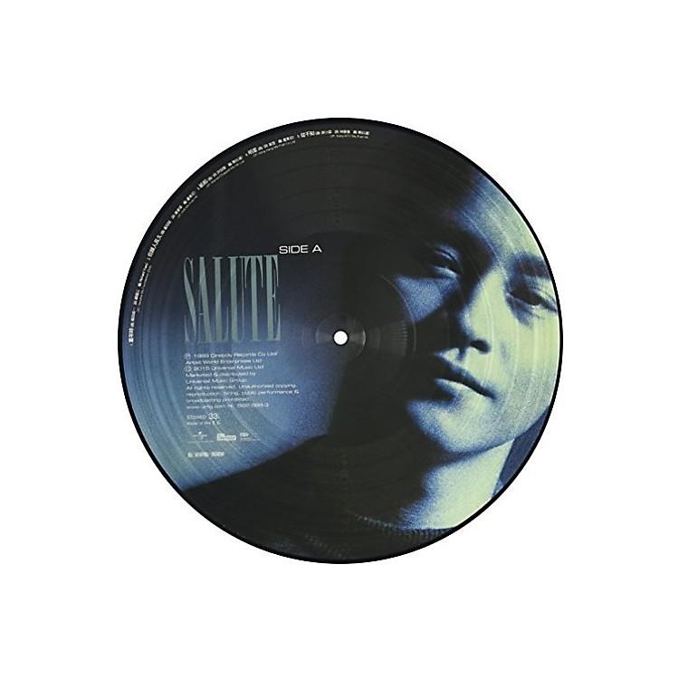 AllianceLeslie Cheung - Salute /LTD 33 1/3 180G Picture Vinyl Version B