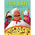 Hal Leonard Let's Eat! (A Tasty Musical for Anyone Who Loves Food!) Performance Kit with CD Composed by John Jacobson