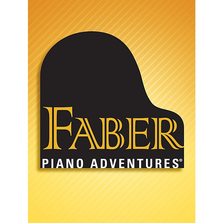 Faber Piano Adventures Level 2A - Popular Repertoire Enhanced CD with MIDI Faber Piano Adventures Series CD by Nancy Faber