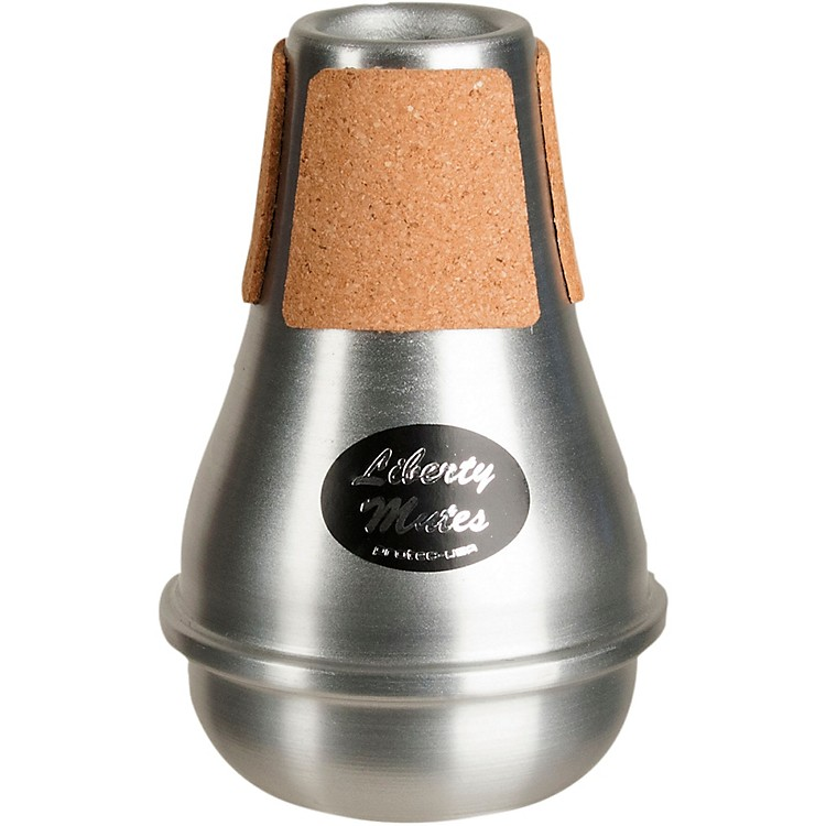 ProtecLiberty Tenor Trombone Compact Aluminum Practice Mute