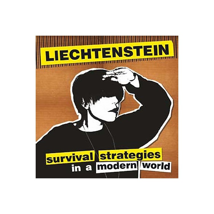 Alliance Liechtenstein - Survival Strategies in a Modern World