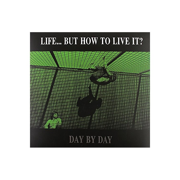 AllianceLife But How to Live It? - Day By Day