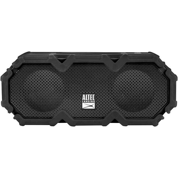 Altec LansingLifeJacket Jolt Portable Waterproof Bluetooth SpeakerBlue