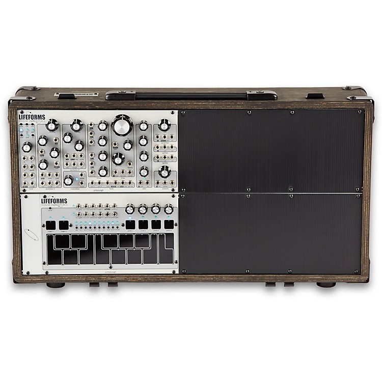 pittsburgh modular synthesizers lifeforms system 301 music123. Black Bedroom Furniture Sets. Home Design Ideas