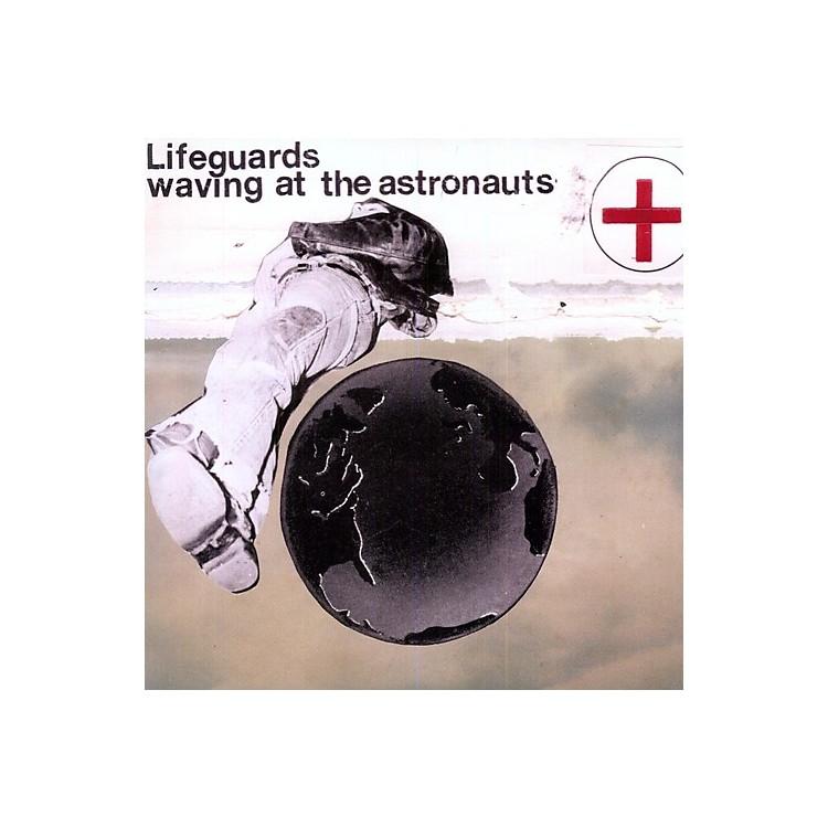 AllianceLifeguards - Waving at the Astronauts