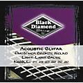 Black DiamondLight Light Gauge Phosphor Bronze Acoustic Guitar Strings-thumbnail