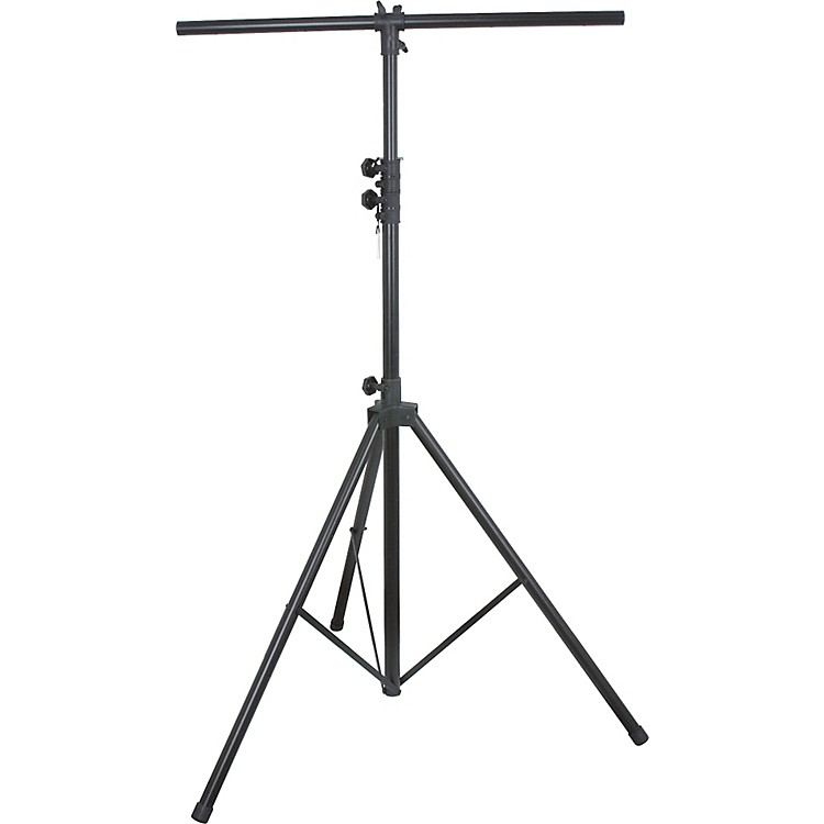 Musician's Gear Lighting Stand Black
