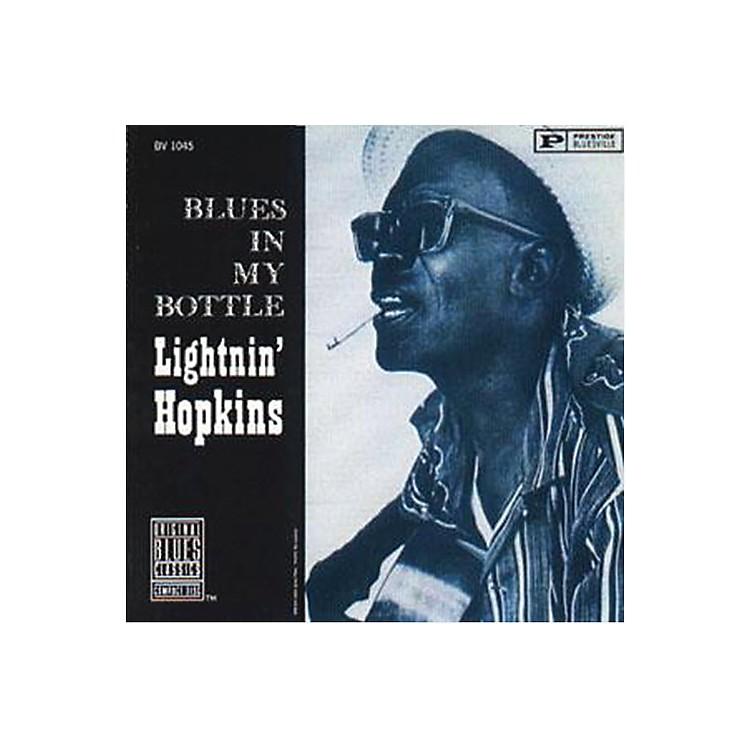 AllianceLightnin' Hopkins - Blues in My Bottle