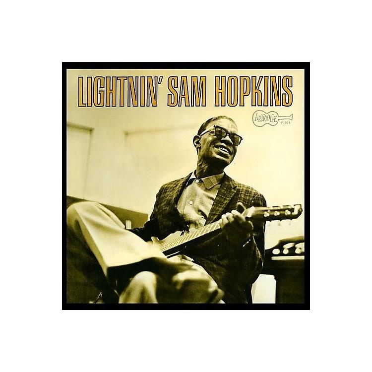 AllianceLightnin Sam Hopkins - Lightnin' Sam Hopkins