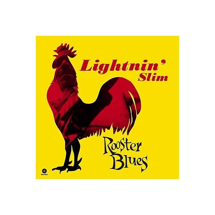 AllianceLightnin Slim - Rooster Blues