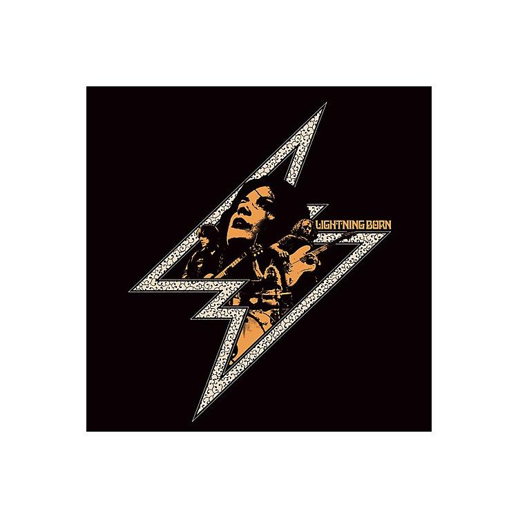 AllianceLightning Born - Lightning Born