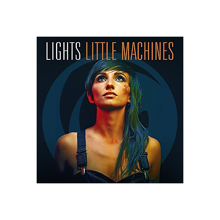 AllianceLights - Little Machines