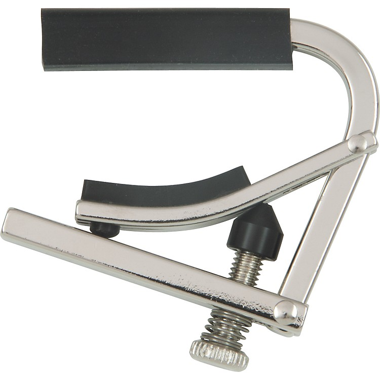 Shubb Lightweight Aluminum Capo for Banjo