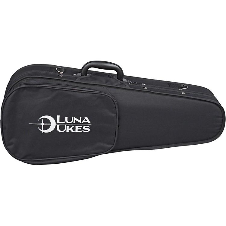 Luna GuitarsLightweight Case for Concert Ukuleles