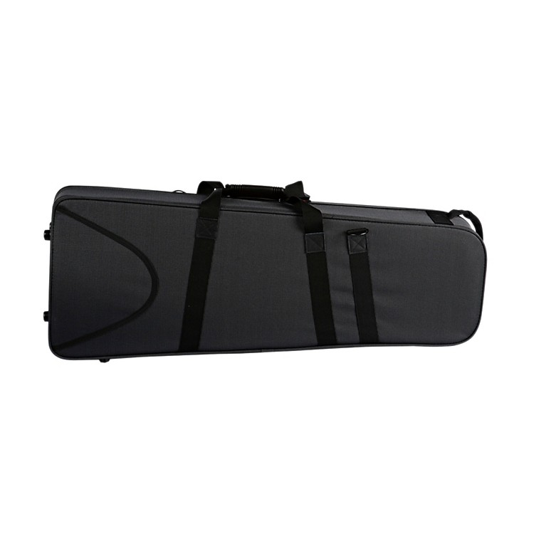 GatorLightweight F Attachment Trombone CaseBlack