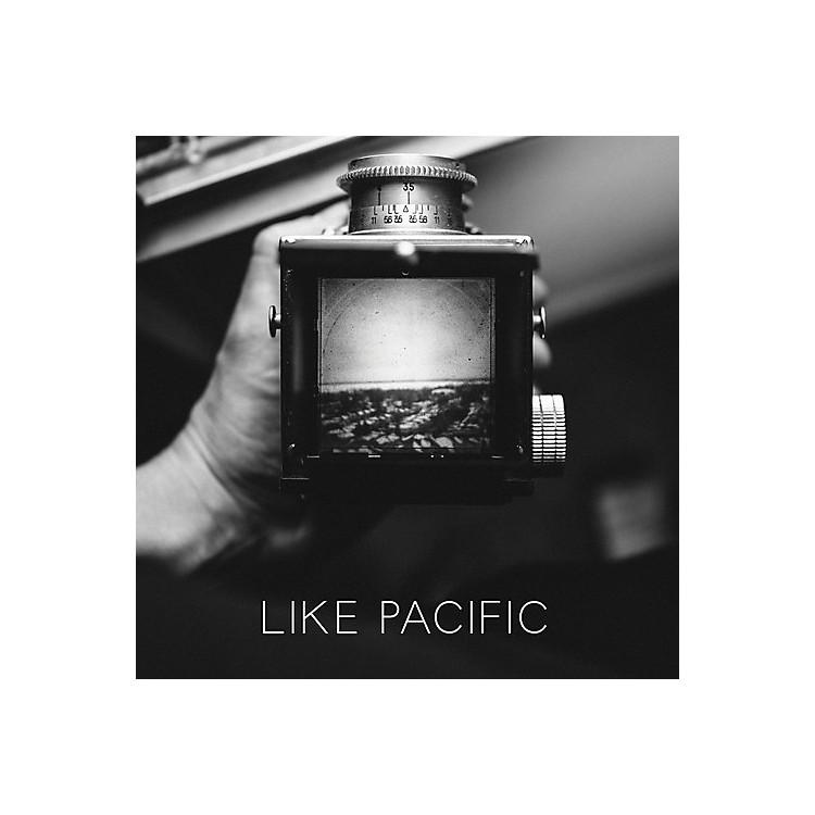 AllianceLike Pacific - Like Pacific