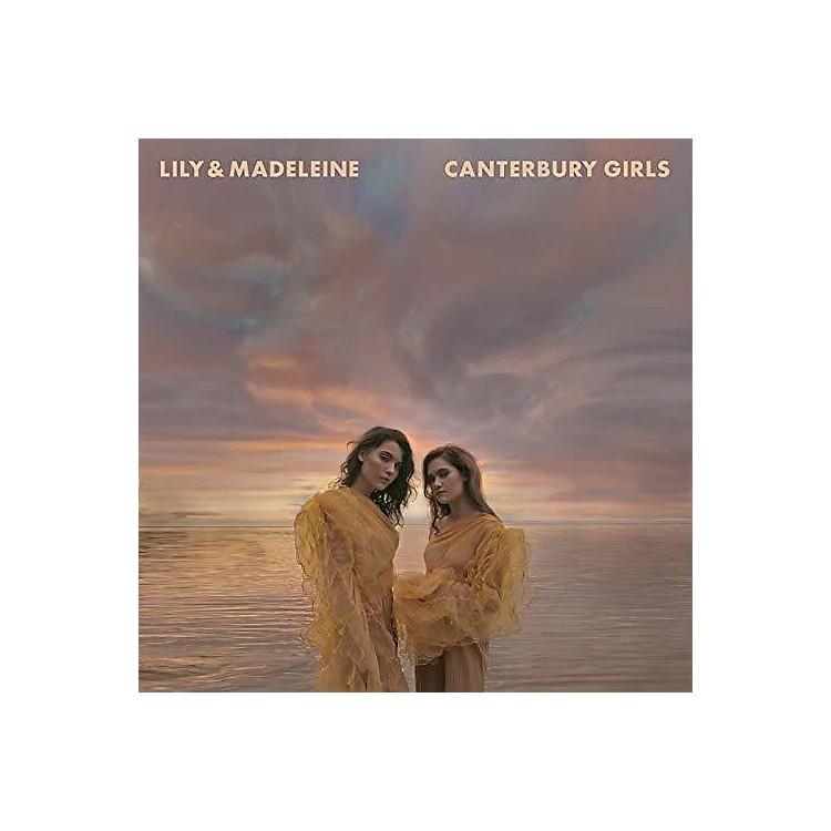 AllianceLily & Madeleine - Canterbury Girls (CD)