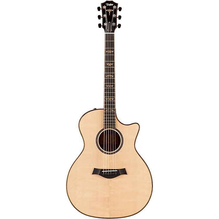 TaylorLimited Edition 514ce Grand Auditorium Acoustic-Electric GuitarMedium Brown Stain