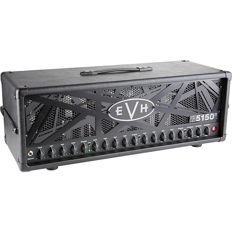 EVHLimited Edition 5150 III 100S 100W Tube Guitar HeadBlack